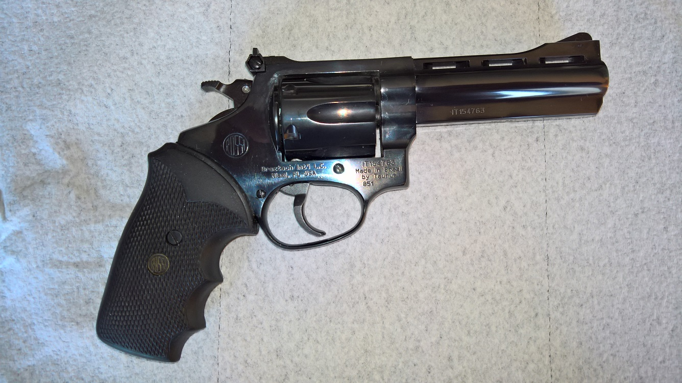 """WTS in Florida - Rossi 85104 - 38 Special +P -Like New in Box - 250 Rds Ammo - 4"""" bbl-wp_20170210_17_38_03_pro.jpg"""